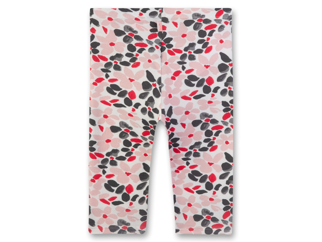 Leggings Blumen Ice Cream, Gr. 140