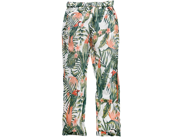 Hose ´tropic allover´ Gr. 104