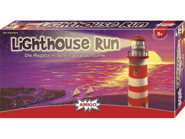 Lighthouse Run, d