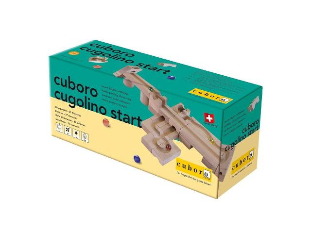 cuboro cugolino start