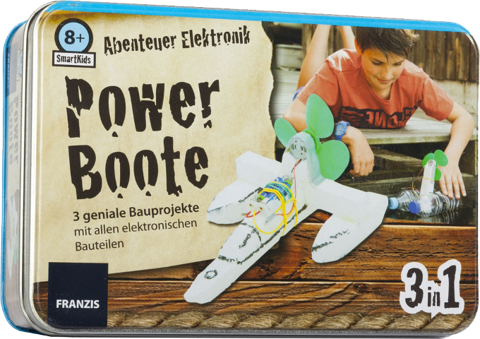 Powerboote