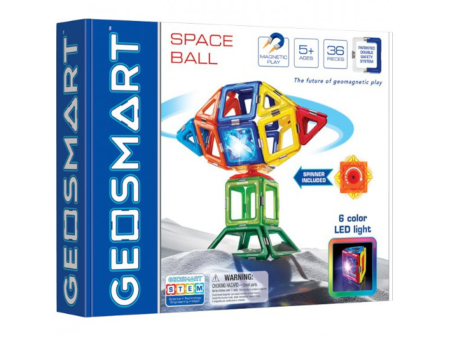 Geosmart Space Ball