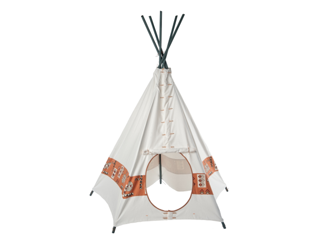 Tipi Great Plains