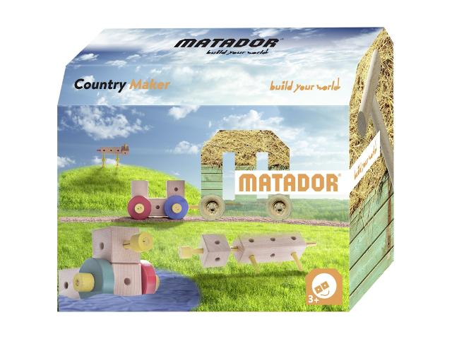 Matador Country Maker Ki +3