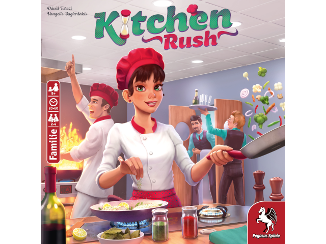Kitchen Rush (d)