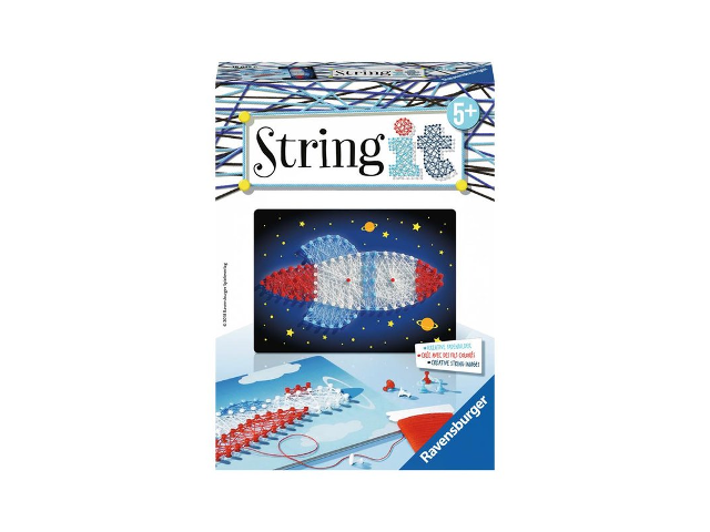 String it Mini: Vehicles D/F/I/E/NL/EN