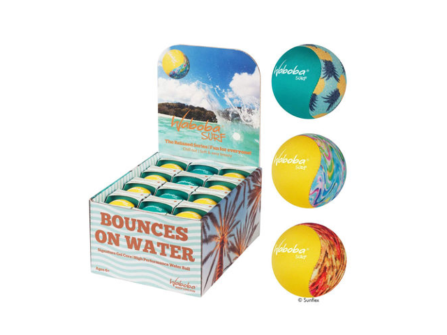 Waboba Surf Ball assortiert